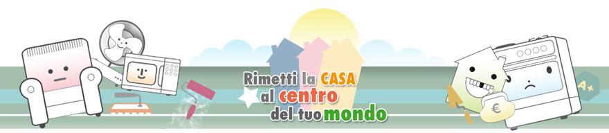Home for Sito governo italiano